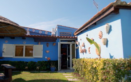 Bed and Breakfast La Scialuppa